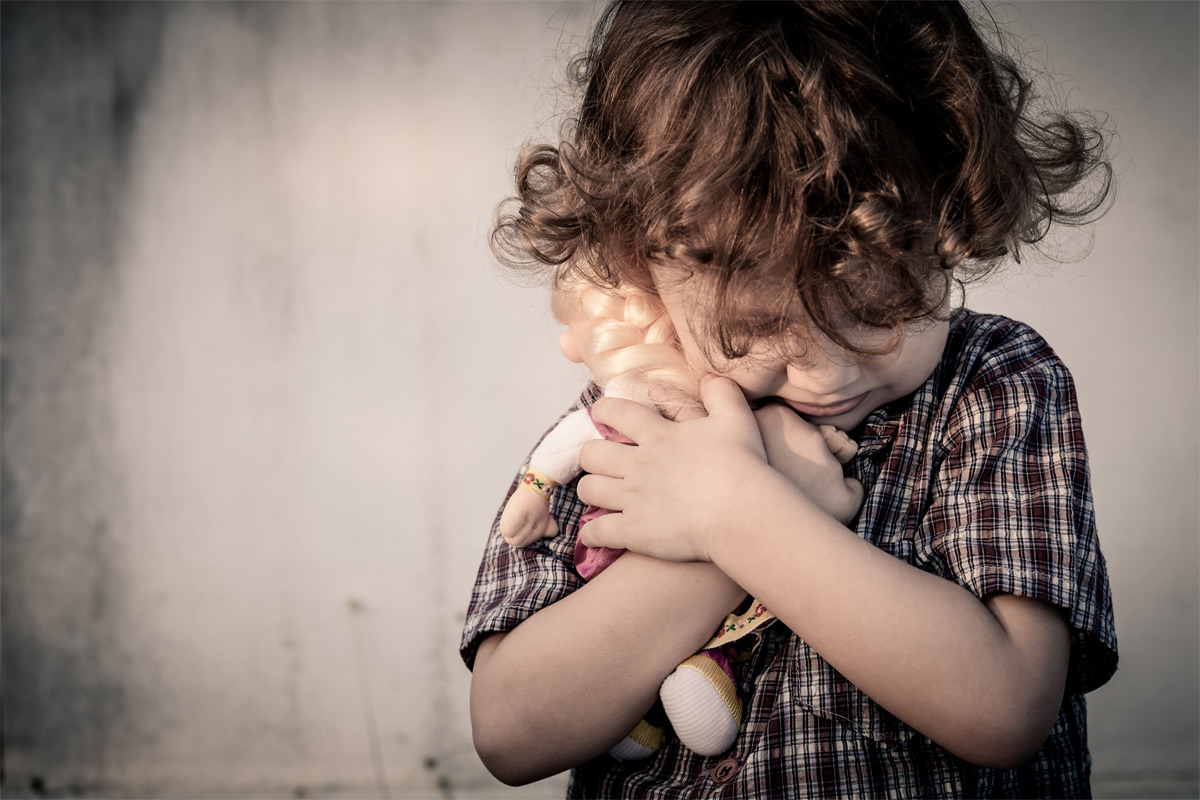 Çocukluk Döneminde Korkular