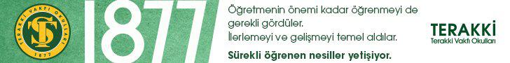 terakki
