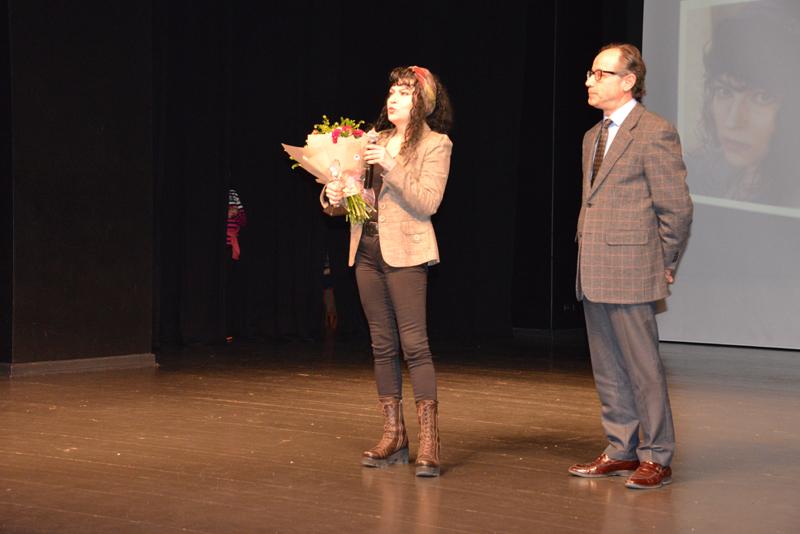 Sözcüklerle Dans-Elif Sofya Onur Ödülü