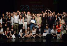 23. Terakki Vakfı Tiyatro Festivali